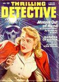 Thrilling Detective (1931-1953 Standard) Pulp Vol. 61 #3