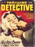 Thrilling Detective (1931-1953 Standard) Pulp Vol. 62 #1