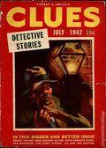 Clues Detective Stories (1926-1943 Clayton Magazines) Pulp Vol. 46 #2