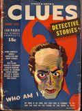 Clues Detective Stories (1926-1943 Clayton Magazines) Pulp Vol. 46 #6