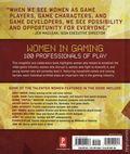 Women in Gaming: 100 Pioneers of Play HC (2018 Prima Games) 1-1ST