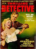 Thrilling Detective (1931-1953 Standard) Pulp Vol. 66 #3