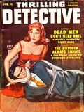 Thrilling Detective (1931-1953 Standard) Pulp Vol. 67 #2