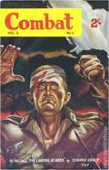 Combat (1956-1957 Dalrow Publishing) Vol. 2 #5