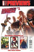 All-New All-Different Marvel December/January Previews (2016 Marvel) 1