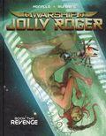 Warship Jolly Roger HC (2016-2018 Magnetic Press) 2-1ST