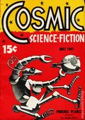 Cosmic Stories (1941 Albing Publications) Pulp Vol. 1 #2