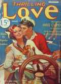 Thrilling Love (1931-1955 Metropolitan-Standard) Pulp Vol. 7 #1
