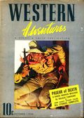 Western Adventures (1940-1943 Street & Smith) Pulp Vol. 1 #1