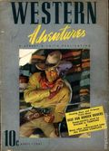 Western Adventures (1940-1943 Street & Smith) Pulp Vol. 1 #4