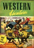 Western Adventures (1940-1943 Street & Smith) Pulp Vol. 3 #1