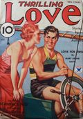 Thrilling Love (1931-1955 Metropolitan-Standard) Pulp Vol. 11 #1