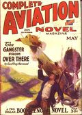 Complete Aviation Novel Magazine (1929 Ramer Reviews) Pulp Vol. 1 #2