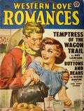 Western Love Romances (1949-1950 Popular) Pulp Vol. 1 #1