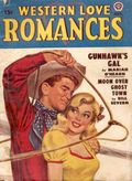Western Love Romances (1949-1950 Popular) Pulp Vol. 2 #1