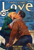 Thrilling Love (1931-1955 Metropolitan-Standard) Pulp Vol. 17 #2