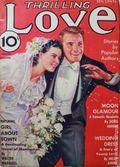 Thrilling Love (1931-1955 Metropolitan-Standard) Pulp Vol. 18 #3