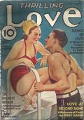 Thrilling Love (1931-1955 Metropolitan-Standard) Pulp Vol. 19 #2