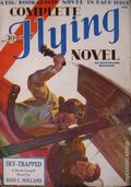 Complete Flying Novel Magazine (1929-1930 Good Story Magazines) Vol. 1 #4