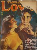 Thrilling Love (1931-1955 Metropolitan-Standard) Pulp Vol. 23 #3