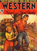 Western Novel and Short Stories (1934-1957 Newsstand-Stadium) Pulp Vol. 4 #2