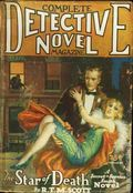 Complete Detective Novel (1928-1935 Teck/Radio-Science/Novel Magazine) Pulp 3