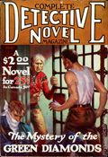 Complete Detective Novel (1928-1935 Teck/Radio-Science/Novel Magazine) Pulp 5