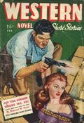 Western Novel and Short Stories (1934-1957 Newsstand-Stadium) Pulp Vol. 10 #9