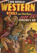 Western Novel and Short Stories (1934-1957 Newsstand-Stadium) Pulp Vol. 11 #2