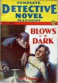 Complete Detective Novel (1928-1935 Teck/Radio-Science/Novel Magazine) Pulp 41