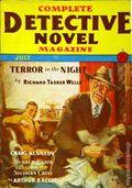 Complete Detective Novel (1928-1935 Teck/Radio-Science/Novel Magazine) Pulp 49