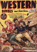 Western Novel and Short Stories (1934-1957 Newsstand-Stadium) Pulp Vol. 12 #9