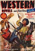 Western Novel and Short Stories (1934-1957 Newsstand-Stadium) Pulp Vol. 12 #11