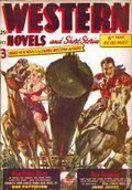 Western Novel and Short Stories (1934-1957 Newsstand-Stadium) Pulp Vol. 13 #3