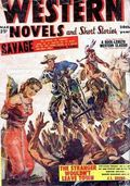 Western Novel and Short Stories (1934-1957 Newsstand-Stadium) Pulp Vol. 14 #3