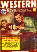 Western Novel and Short Stories (1934-1957 Newsstand-Stadium) Pulp Vol. 15 #3