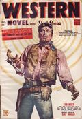 Western Novel and Short Stories (1934-1957 Newsstand-Stadium) Pulp Vol. 15 #6