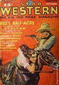 Star Western (1933-1954 Popular) Pulp Vol. 1 #1