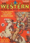 Star Western (1933-1954 Popular) Pulp Vol. 1 #2