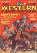 Star Western (1933-1954 Popular) Pulp Vol. 1 #3