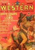 Star Western (1933-1954 Popular) Pulp Vol. 1 #4