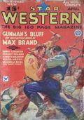 Star Western (1933-1954 Popular) Pulp Vol. 2 #3