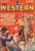 Star Western (1933-1954 Popular) Pulp Vol. 2 #4
