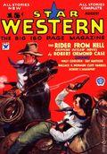 Star Western (1933-1954 Popular) Pulp Vol. 3 #3