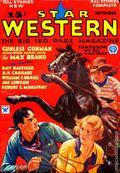 Star Western (1933-1954 Popular) Pulp Vol. 3 #4