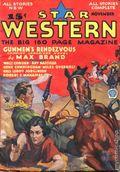 Star Western (1933-1954 Popular) Pulp Vol. 4 #2