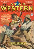 Star Western (1933-1954 Popular) Pulp Vol. 4 #3