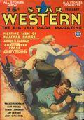 Star Western (1933-1954 Popular) Pulp Vol. 5 #1