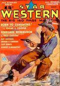 Star Western (1933-1954 Popular) Pulp Vol. 5 #2