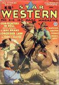 Star Western (1933-1954 Popular) Pulp Vol. 5 #3